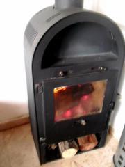 Kaminofen Holzofen Ofen
