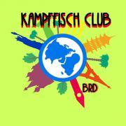 KAMPFFISCH CLUB BRD