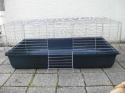 Kaninchenstall für Innen