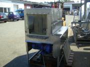 Kastenwaschmaschine