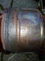 Katalysator Ford Zetec