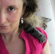 Katzenbetreuung / Tierbetreuung / Katzensitting