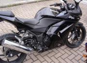 Kawasaki Ninja 250er