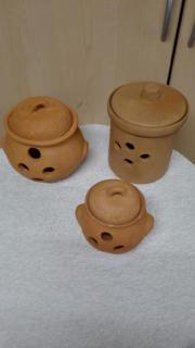 Keramik Deko 3
