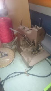 Kettelmaschinen der Firma