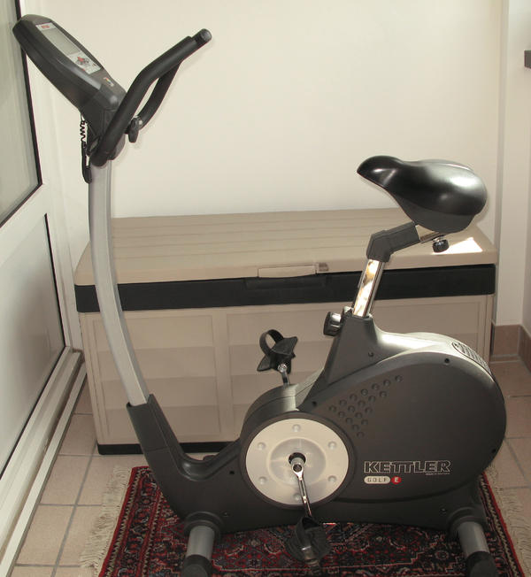 Kettler Hometrainer Golf » Fitness, Bodybuilding