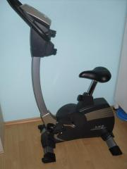 heimtrainer ergometer sport fitness sportartikel. Black Bedroom Furniture Sets. Home Design Ideas