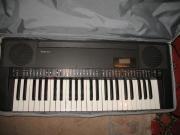 Keyboard Technics Pana