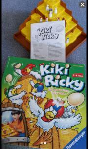Kiki Ricky Spiel