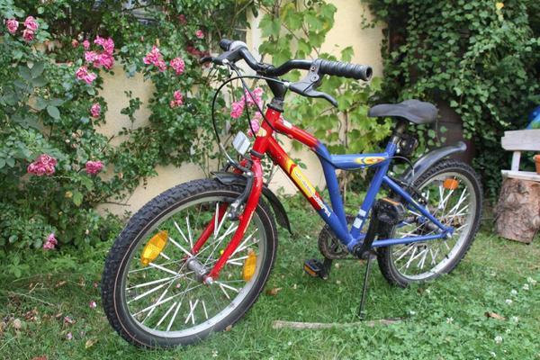 kinder fahrrad 20 zoll von wheelworx in m nchen kinder. Black Bedroom Furniture Sets. Home Design Ideas