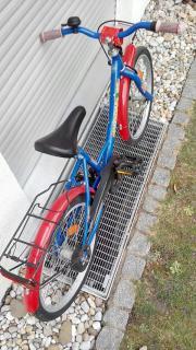 Kinder-Fahrrad 20