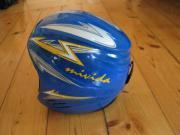 Kinder-Ski-Helm,