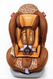 Kinderautositz giraffe 9-
