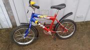Kinderfahrrad/Fahrrad/Mountainbike -