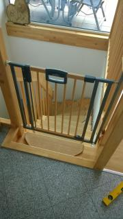 Kindergitter für Treppe