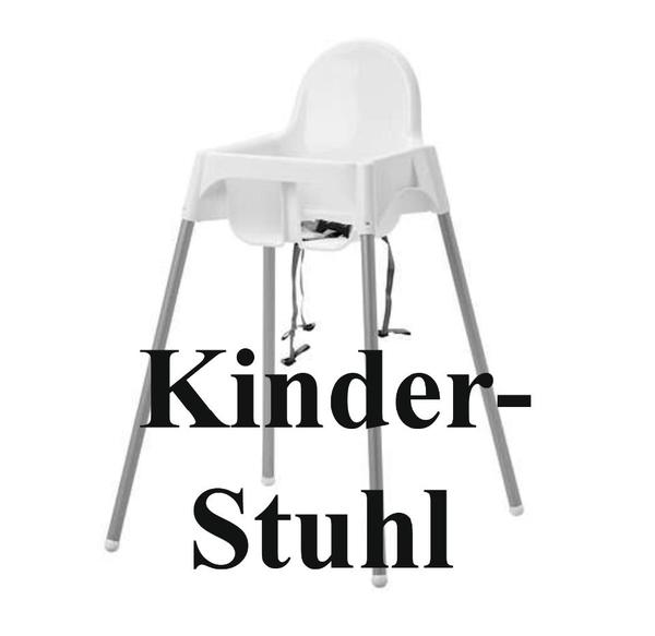 Ikea Hochstuhl Antilop Tablett ~ Ikea Antilop mit Tablett 3 Stück Kinderhochstuhl Ikea Antilop