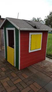 Kinderholzhaus - Kindergartenhaus