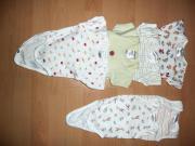 Kinderkleidung Größen 50