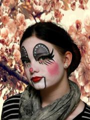 Kinderschminken - Kindergeburtstag - Karneval