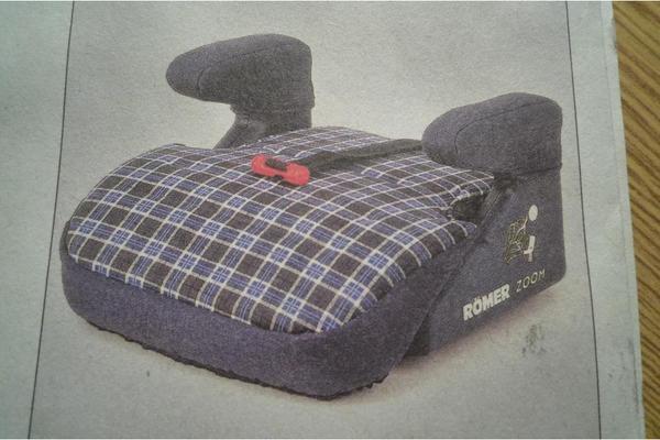kindersitz r mer zoom f r ca 15 36 kg schn ppchen in berlin autositze kaufen und verkaufen. Black Bedroom Furniture Sets. Home Design Ideas