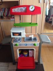 Kinderspielküche, Küche, Spielzeug