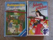 Kinderspielzeug, CD, Quiz,