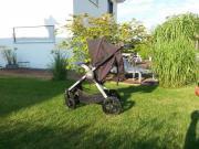 Kinderwagen Britax B-