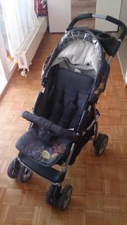 Kinderwagen Knorr