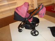 Kinderwagen Neu Casualplay
