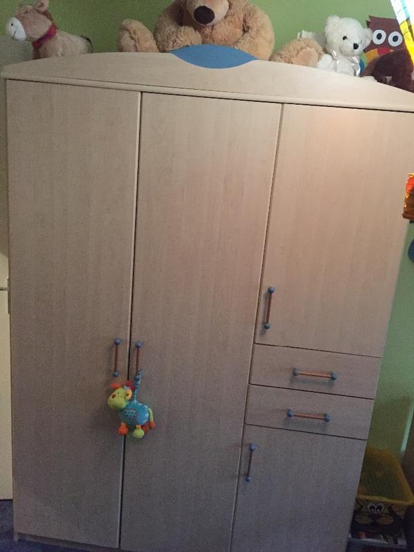Kinderzimmer in duisburg kinder jugendzimmer kaufen und for Kinderzimmer quoka