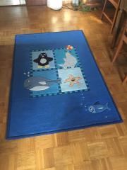 Kinderzimmer Teppich 180x120