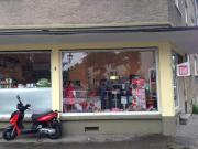 KIosk in Düsseldorf