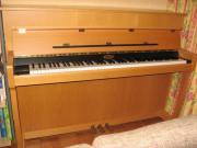 Klavier, hell, Kemble