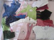 Kleiderpaket für Mädchen ***