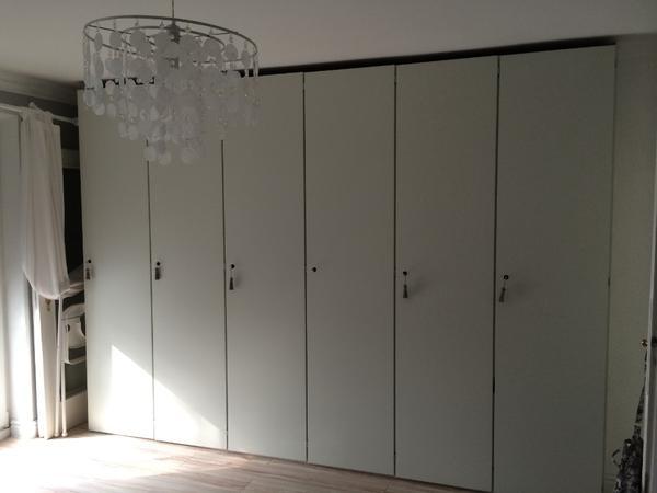 kleiderschrank lang neu und gebraucht kaufen bei. Black Bedroom Furniture Sets. Home Design Ideas