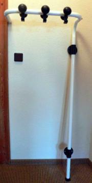 Kleiderständer-Gardrobenständer-Designerstück