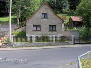 Kleines Einfamilienhaus in