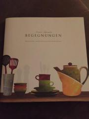 kleines Kochbuch Deutsch-