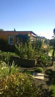 kleingarten abzugeben