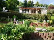 Kleingarten, Festhaus, Pacht