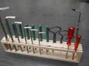 Kleinwerkzeuge geschenkt..., HS-