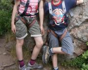 Klettergurt Kinder - Salewa