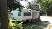 Knaus Südwind Wohnwagen
