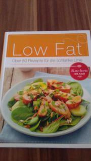 Kochbuch Low Fat