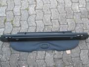 Kofferraumabdeckung mit Trennnetz