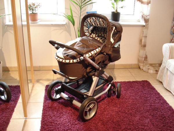 kombi kinderwagen abc design 39 turbo 6s 39 maxi cosi citi in schwanewede kaufen und verkaufen. Black Bedroom Furniture Sets. Home Design Ideas