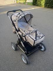 Kombi-Kinderwagen von