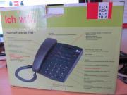 Komfort Festnetztelefon