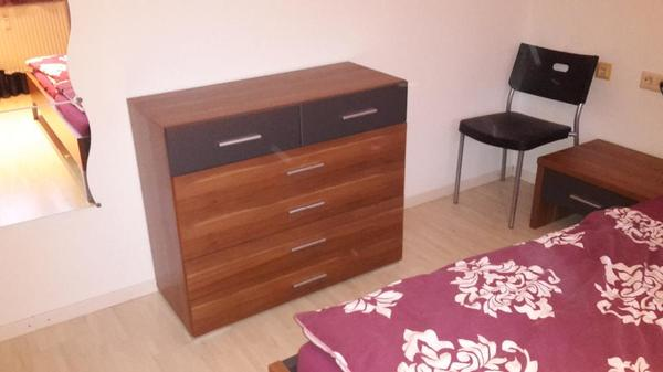 alte kommode neu und gebraucht kaufen bei. Black Bedroom Furniture Sets. Home Design Ideas