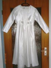Kommunionkleid Kleid Kommunion